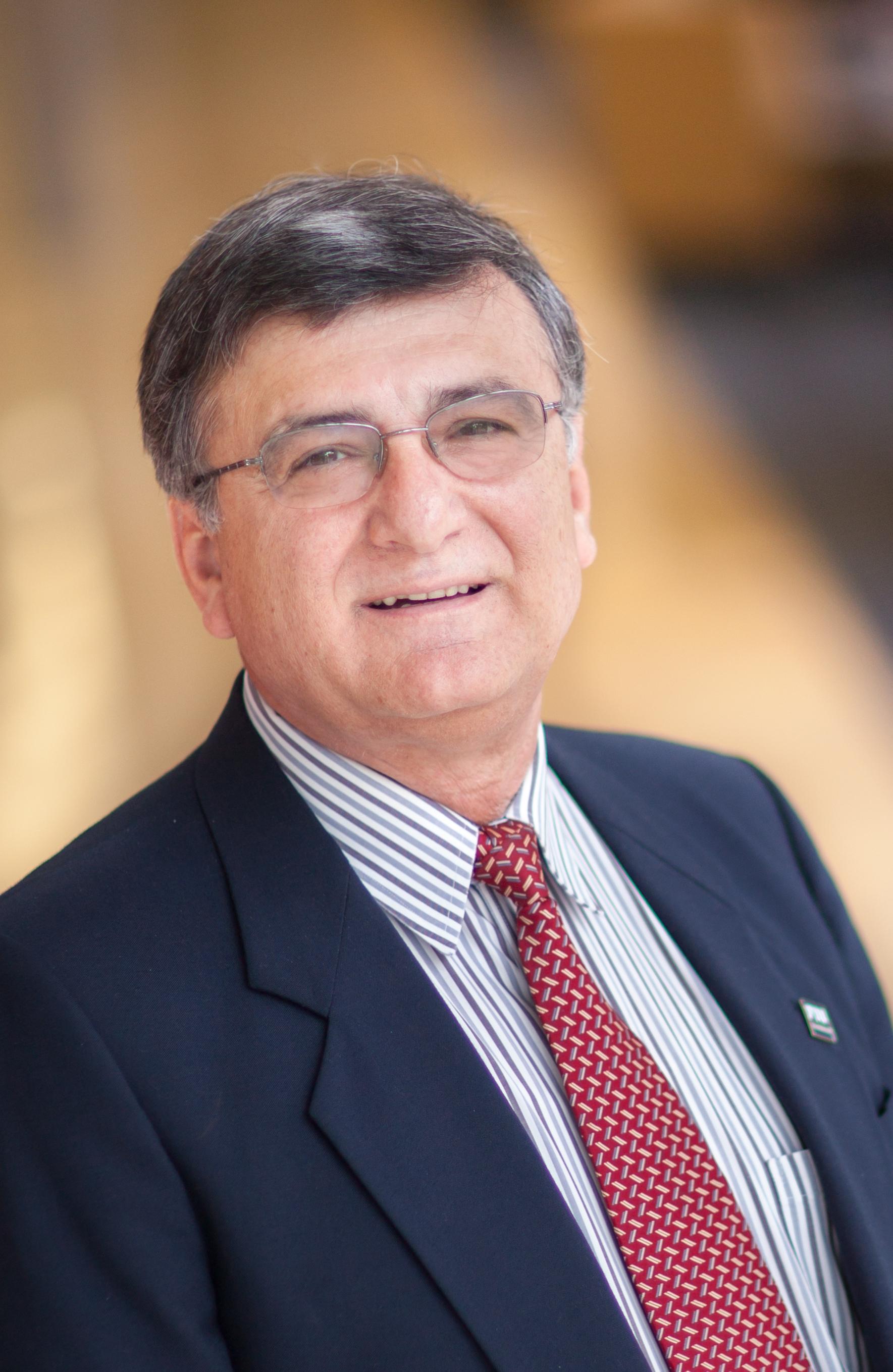 Ron Mesia